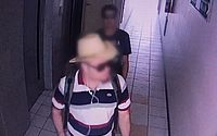 Homens se passam por clientes de imobiliária para roubar apartamento em Ponta Verde