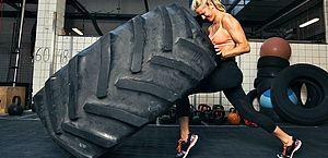 Crossfit: cada vez mais popular, exercício traz riscos e pode levar à cirurgia