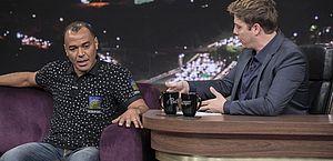 Cafu comenta atuação da Seleção na Copa e fala sobre críticas a Neymar