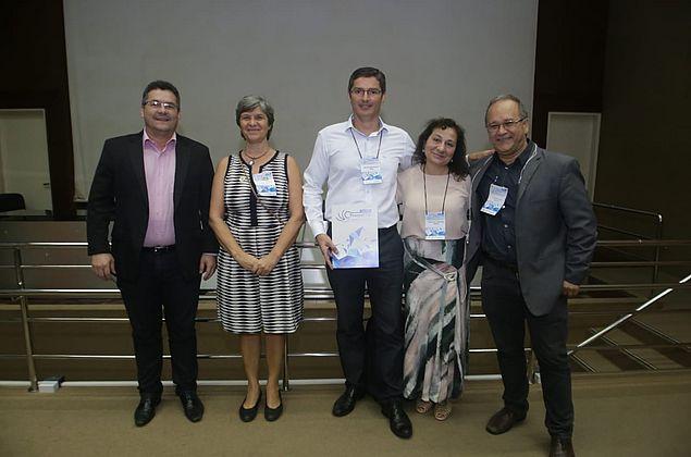 Instituições de financiamento debatem desafios para a inovação, durante congresso internacional em Maceió