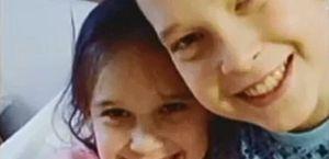 Irmã mais nova de Guilherme foi a doadora de medula óssea