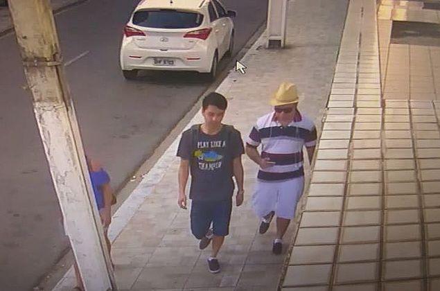Polícia investiga suspeitos de arrombar apartamentos em Ponta Verde
