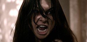Maria Madalena é vista possuída pelo demônio