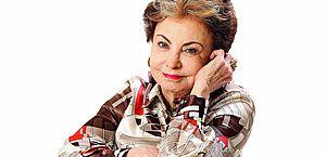 Beatriz Segall está internada em estado grave