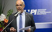 Luiz Otávio Pimentel, presidente do Instituto Nacional da Propriedade Industrial.