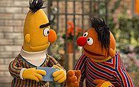Bert e Ernie são um casal gay, diz roteirista