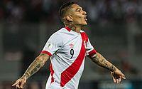 Com sinal positivo da DIS, Inter vai ao Rio conversar com Guerrero