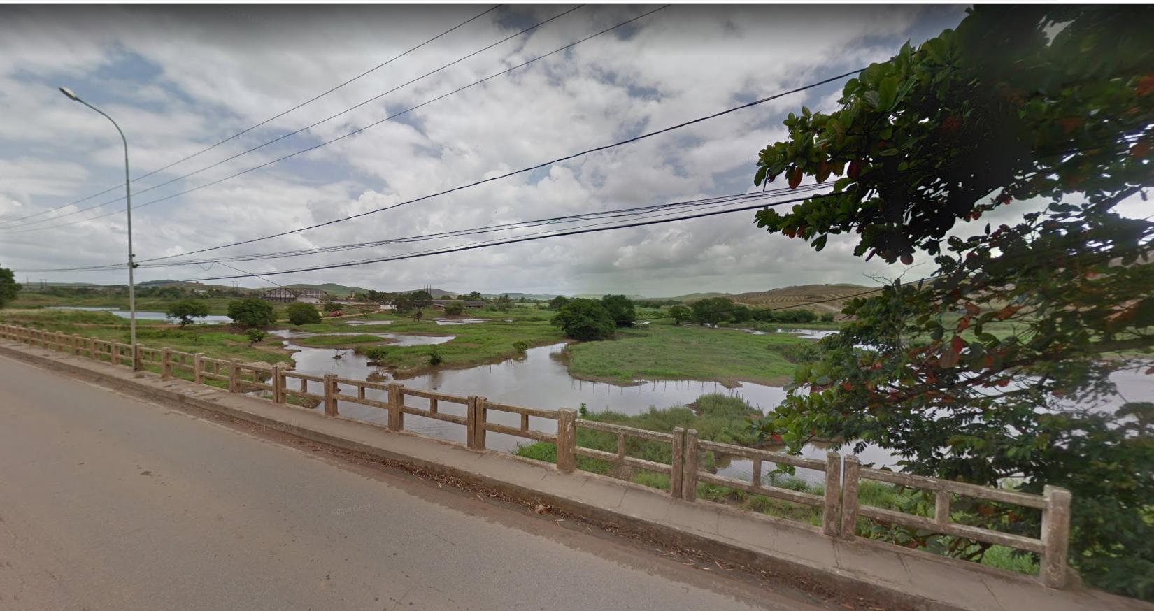 Bactéria da cólera é encontrada em rio de Porto Calvo e Sesau emite alerta