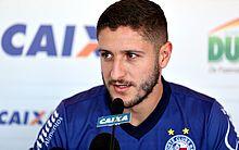 Zé Rafael é negociado com o Palmeiras
