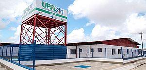 Governo inaugura a quinta UPA de Maceió nesta segunda (20) no Cidade Universitária