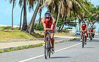 Atletas de AL, PE e SE disputam interestadual de triathlon em março