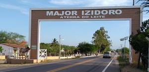 Polícia indicia acusado de ameaçar matar ex-mulher em Major Izidoro