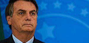 Acordo cancelado: 'não será comprada', diz Bolsonaro nas redes sobre vacina Coronavac
