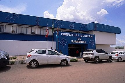 Prefeitura de Barreiras - BA