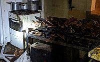 Incêndio destrói Casa de Ranquines, em Penedo; campanha busca reconstruir