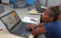 Professores do Estado poderão solicitar verbas para computador e internet a partir desta segunda-feira; veja o passo a passo