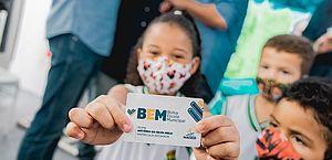 Programa Bolsa Escola Municipal será prorrogado até o mês de dezembro em Maceió