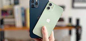 Todos os iPhone 12: aparelhos chegam ao Brasil nesta sexta-feira