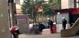 PM é baleado com tiro de fuzil na cabeça no Rio de Janeiro