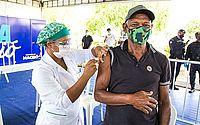 Vacinação contra a Covid-19 reduz risco de internação hospitalar de idosos em AL