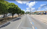 Acidente com motos deixa feridos na Avenida Durval de Góes Monteiro
