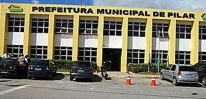 9cad916ad9 Prefeitura de Pilar abre processo seletivo para a área da educação - TNH1