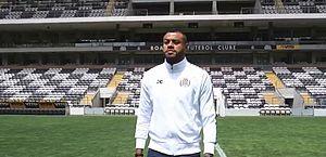 Cassiano destaca temporada no Boavista e evolução no futebol português