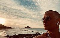 Fábio Assunção diz que quarentena afastou depressão e trouxe caminho espiritual