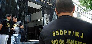 PF vai investigar vazamento de dados de Bolsonaro e outras autoridades