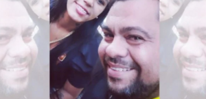 Casal é morto a tiros em casa e filha de 3 anos avisa os vizinhos