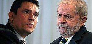Buraco no Supremo após aposentadoria de Celso de Mello é aposta de Lula contra Moro
