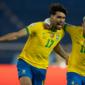 """Neymar defende Paquetá após ser punido por drible: """"O 'joga bonito' está acabando"""""""