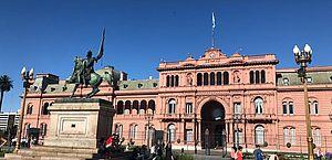Argentina estabelece cota de transgêneros, transexuais ou travestis no setor público