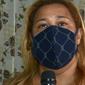 Ana Neri está há 10 dias sem informações da filha adolescente