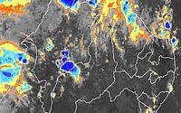 Sala de Alerta atualiza o aviso meteorológico para esta sexta-feira; confira