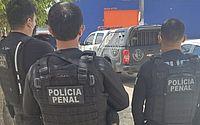Operação conjunta prende foragido da Justiça em Arapiraca