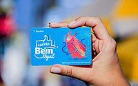 Uso do Cartão Bem Legal Escolar será liberado para volta às aulas em Maceió
