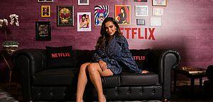 Como Larissa se transformou em Anitta: série sobre a cantora chega à Netflix