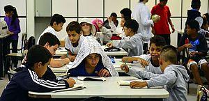 Maioria dos diretores afirma que professores não estão preparados para volta às aulas