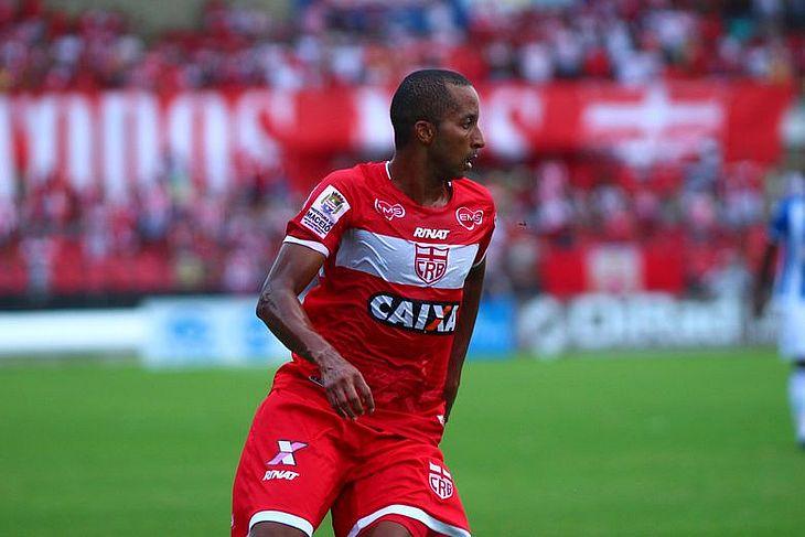 Douglas Araújo / Ascom CRB