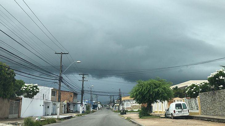Veja a previsão do tempo para esta terça-feira, em Alagoas ...
