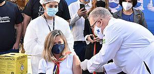 Mais de 65 mil moradores de Botucatu foram vacinados contra a Covid-19