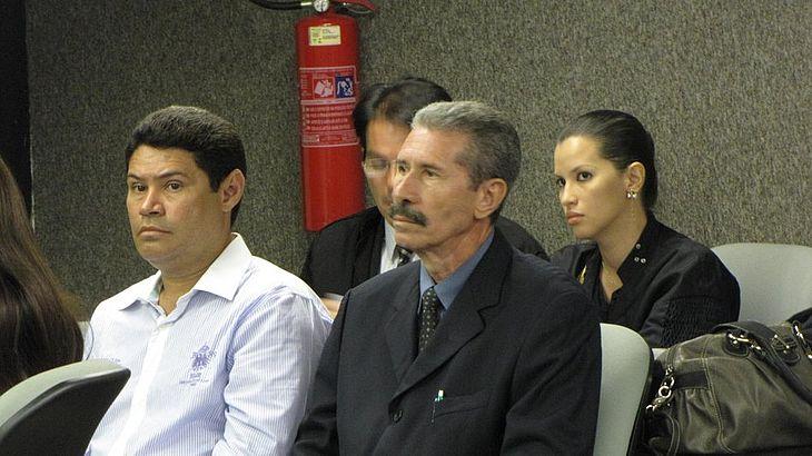 Marcos e Manoel Cavalcante