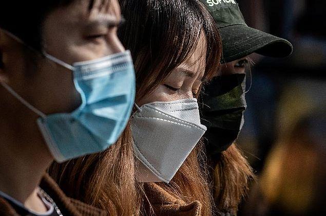China exportou quase 4 bilhões de máscaras por coronavírus desde março