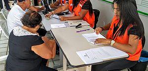 Pinheiro: Defesa Civil convoca beneficiários da ajuda humanitária com iniciais de M a Z