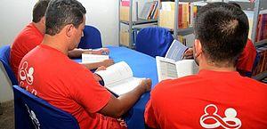 Novas regras ampliam direito à remissão de pena para reeducandos que leem livros