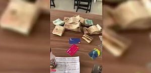 Garçom encontra mochila com R$ 240 mil em churrascaria e devolve ao dono