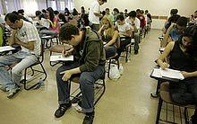 A Secretaria de Educação de SP tem 372 vagas disponíveis para supervisores de ensino