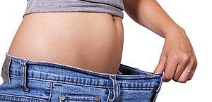 Hábitos podem ajudar na perda de peso