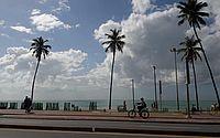 Nesta terça, com mais nuvens, temperatura deve oscilar menos
